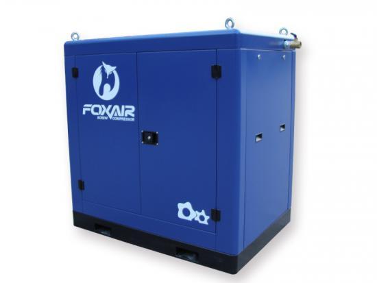 Foxair 电驱空压机